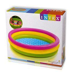 استخر بادی INTEX  – استخر بادی کودک اینتکس