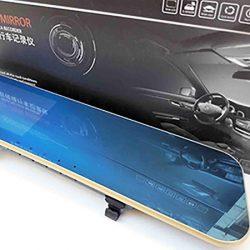 آیینه و مانیتور دوربین دار خودرو – دوربین جلو و عقب خودرو