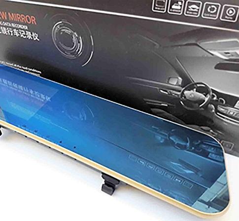 آیینه و مانیتور دوربین دار خودرو - دوربین جلو و عقب خودرو