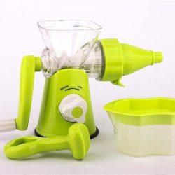 آبمیوه گیری دستی Manual Juicer – دستگاه آبمیوه گیری خانگی