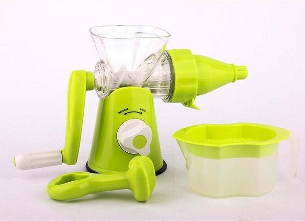 آبمیوه گیری دستی Manual Juicer - دستگاه آبمیوه گیری خانگی