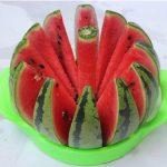 هندوانه قاچ کن و اسلایسر perfect slicer - برش زن هندوانه