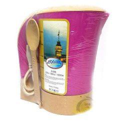 کتری برقی مسافرتی همراه Stillo – چایساز و قهوه ساز همراه