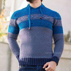 بافت مردانه Ranbir – فروش لباس بافت گرم مردانه