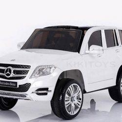 فروش ماشین شارژی کی کی – مرسدس بنز GLK 300