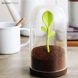 فروش ظرف نگهدارنده چای و قهوه Scoop Jar – اسکوپ جار