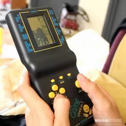 فروش دستگاه بازی Brick Game – آتاری دستی بریک گیم