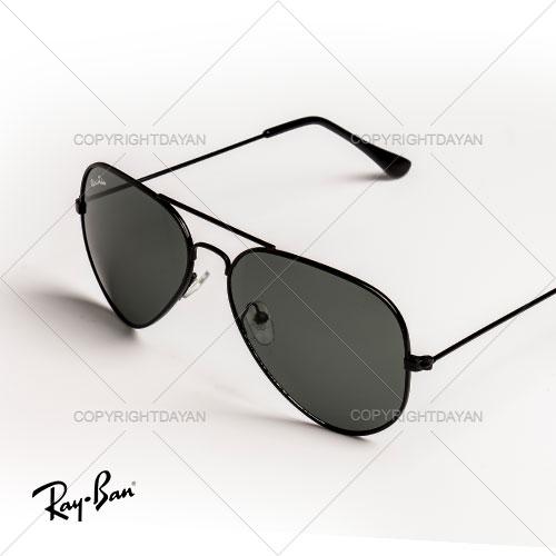 فروش عینک Ray Ban مدل Fisckal - عینک آفتابی ریبن