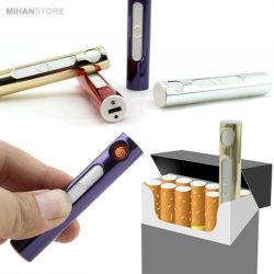 فروش فندک USB طرح Eco Lighter – فندک بدون شعله