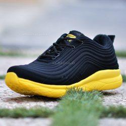 فروش كفش مردانه NIKE مدل VM مشكي – کفش نایک مردانه