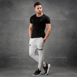 فروش ست تیشرت و شلوار Mosla – خرید پوشاک تابسانی مردانه