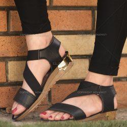 فروش كفش دخترانه مدل PARLA  – خرید صندل تابستانی زنانه