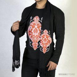 فروش ست تی شرت و شال محرم – لباس مخصوص عزاداری