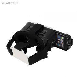 فروش هدست واقعیت مجازی VR Box – عینک واقعیت مجازی