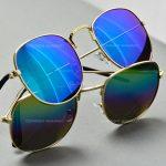فروش عينك آفتابي مدل BIFO (هفت رنگ) - عینک زنانه