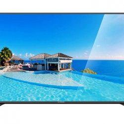 تلویزیون ال ای دی هوشمند ایکس ویژن مدل ۵۵XTU625 سایز ۵۵ اینچ