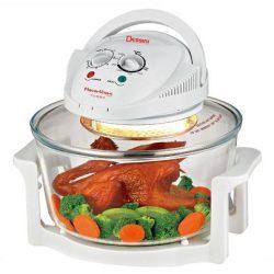 فروش هوا پز دسینی مدل توربو – دستگاه پخت بدون روغن