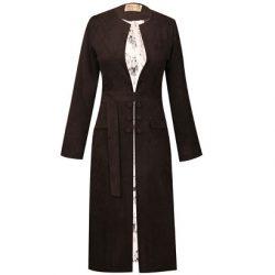 فروش بارانی زنانه ولیعصر مدل رکسانا ۳۲۷۰۱  – پوشاک پاییزی