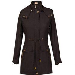 فروش کاپشن زنانه ولیعصر مدل شیدا ۳۳۰۴۴  – لباس گرم زنانه