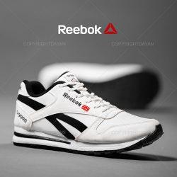 فروش کفش مردانه Reebok مدل Rena (سفید) – کتانی ریباک