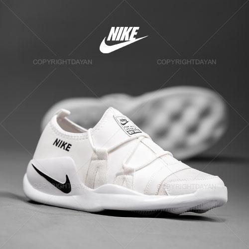 فروش کفش مردانه Nike مدل Leport(سفید) - کفش نایک سفید