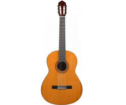 گیتار کلاسیک یاماها مدل C40 در رنگ های مشکی و قهوه ای