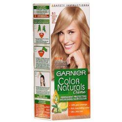 کیت رنگ مو گارنیه شماره Color Naturals Adria Shade 9.1