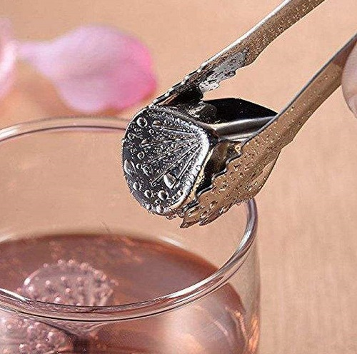 فروش یخ خشک مدل cherry - یخ خشک استیل چری