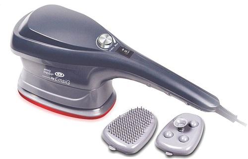 ماساژور بدن لرزشی حرارتی امسیگ مدل MG110-Plus