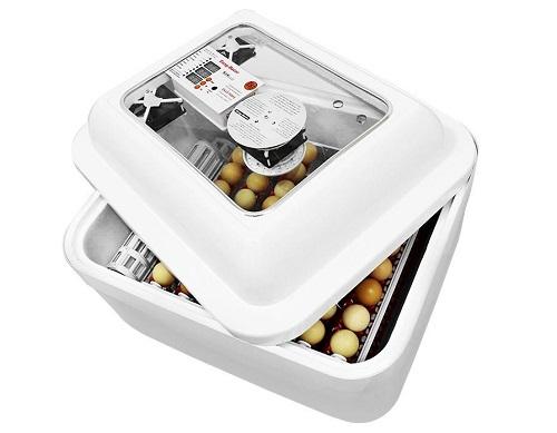 دستگاه جوجه کشی مدل easy-bator2 ظرفیت 96 عددی