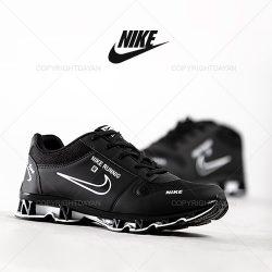 فروش کفش مردانه نایک Nike مدل F7426 رنگ مشکی