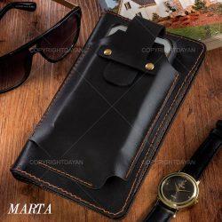 کیف پالتویی Marta مدل N8708 و Enzo مدل N8709