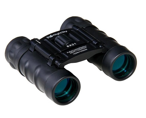 دوربین دو چشمی نایت اسکای مدل 8x21 - دوربین شکاری