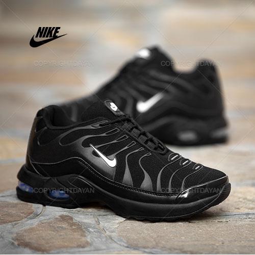 فروش کفش مردانه نایک Nike مدل Q4391 رنگ مشکی