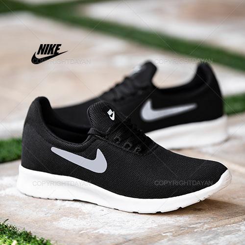 کفش مردانه نایکی Nike مدل K8895 رنگبندی مشکی