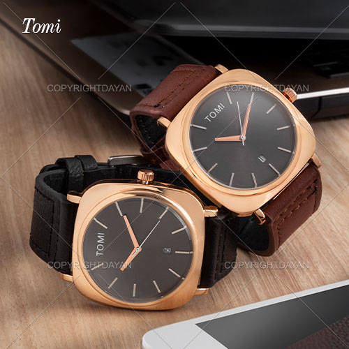 ساعت مچی مردانه Tomi مدل W9112 - ساعت مچی عقربه ای
