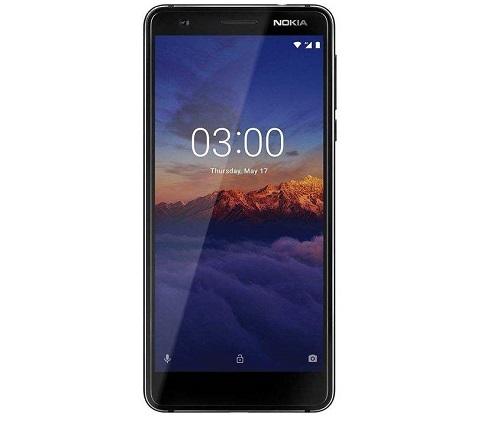 گوشی موبایل نوکیا مدل 3.1 دو سیم کارت ظرفیت 16 گیگابایت