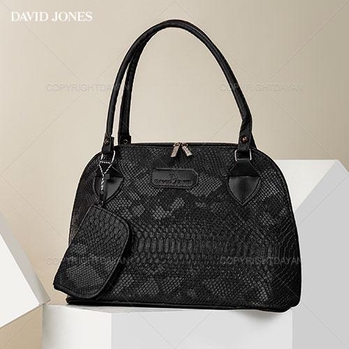 کیف زنانه David Jones مدل N9302 به همراه کیف پول