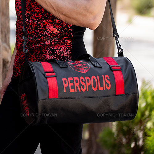 ساک ورزشی پرسپولیس Perspolis و استقلال Esteghlal