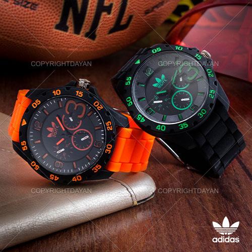 ساعت مچی آدیداس Adidas مدل W9186 عقربه ای و اسپورت