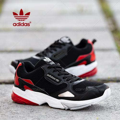 کفش مردانه آدیداس Adidas مدل K9154 - کتانی آدیداس