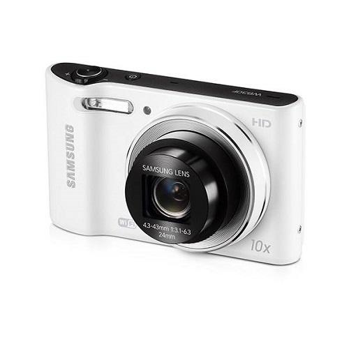 دوربین دیجیتال سامسونگ مدل WB30F - دوربین 16 مگاپیکسلی