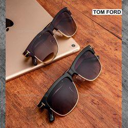 عینک آفتابی مردانه تام فورد Tom Ford مدل G9474