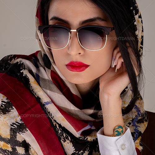 عینک آفتابی زنانه لاگوست Lacoste مدل G9253