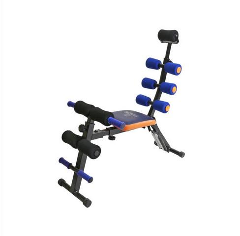 دستگاه دراز و نشست تن زیب کد 90139 - دستگاه ورزشی خانگی