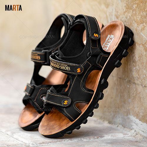صندل مردانه Marta مدل Q9461 - کفش تابستانی مردانه