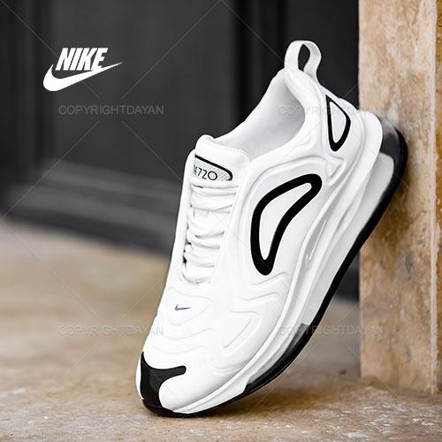 کفش مردانه نایکی Nike مدل F9390 - کفش ورزشی مردانه