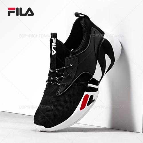 کفش زنانه فیلا Fila مدل D9304 - کتانی دخترانه فیلا