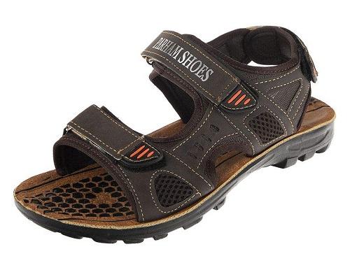 صندل مردانه پرهام مدل SH067813 - کفش تابستانی مردانه