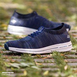 کفش مردانه اسکیچرز Skechers مدل Q9649 کف دوخت